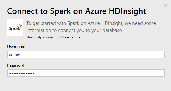 power bi and spark on azure hdinsight step by step guide